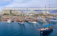 אליפות אירופה לסנוקר באילת
